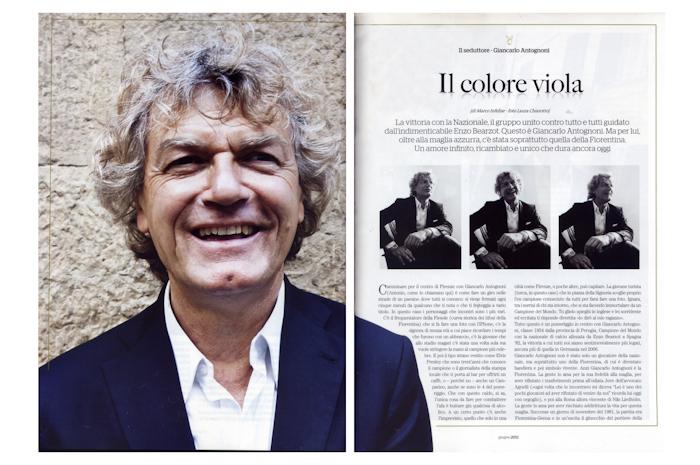 Playboy n. 36 - giugno 2012